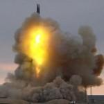 Россия отработала учебный ядерный удар по Польше