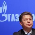«Газпром» решил строить газопровод в никуда