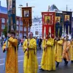 «День науки» в Новосибирске превратился в массовую православно-коммунистическую оргию