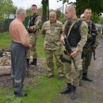 Боевики Луганска зачем-то взорвали свой водопровод
