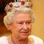 Королева Британии впервые обратилась к руководству России