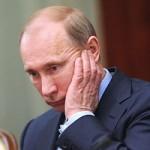 Путин строит фашистское государство — Fiscal Times