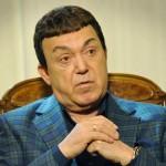 Кобзона ограбили в Донецке во время концерта в поддержку сепаратистов