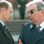 Евгений Примаков — Россия Путина превратится в государство третьего мира