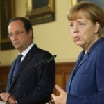 Германия и Франция хотят превратить ЕС в федерацию, Британия резко против