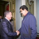 Россия решила подарить 14 млрд. долларов социалистической Венесуелле