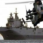 Вопрос с «Мистралями» окончательно закрыт — они поступят на вооружение Франции