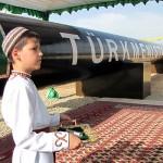 Евросоюз отказывается от российского газа и переходит на туркменский