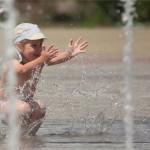 """Фонтан в Жуковском отравят ядом """"чтобы дети не купались"""""""