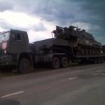 Гаага все ближе — как «Бук» вывозили в Россию