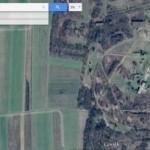 Раскрыт секрет гигантской Звезды Давида на Закарпатье (ФОТО)