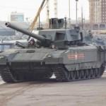Закупки танка «Армата» существенно сократят