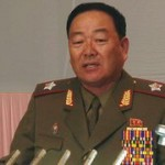 Министр обороны КНДР расстрелян из зенитки за то что «спит на совещаниях»