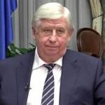 Генпрокурор Шокин предложил упростить приобретение оружия в Украине для самообороны