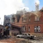 Офицер Альфы рассказал как предательство помешало взять штурмом Славянск год назад