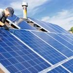 В Калифорнии на дома бедных бесплатно устанавливают солнечные панели
