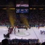 Хоккейное руководство России – в проигрыше виноват спортивный Майдан