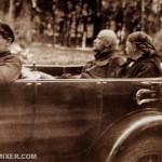 Как Ленина в Сокольниках ограбили гопники (секретный архив КГБ)