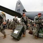 Канадский армейский батальон прибудет в Украину