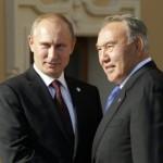 Как Путин уничтожил Россию (часть 2 – потеря Средней Азии и Ирана)