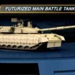 Как в течении года переделать украинские Т-64 в бюджетную «Армату»