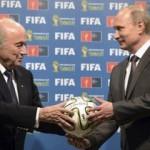 ФИФА попросила Катар подготовиться к ЧМ-2018 по футболу вместо России
