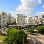 Как выглядят спальные районы Израиля