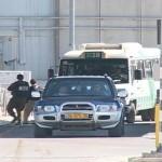В Иорданской долине произошел теракт