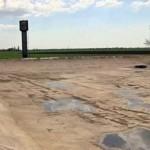 На Северный Крым из-за блокады надвигается пустыня
