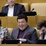Госдума РФ рассматривает закон о запрете хранения американских долларов