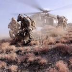 Американские морпехи и израильские десантники отрабатывали совместные действия