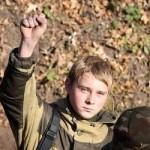 В Широкино вместе с боевиками воюют дети — ОБСЕ