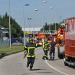 Террористы ИГ напали на завод во Франции, есть жертвы