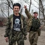 Треть россиян желает видеть во власти донецких боевиков