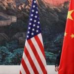 Китай и США подписали соглашение о совместных военных операциях