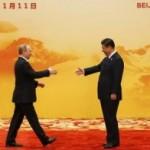 Китай — военного союза с Россией не будет, а США наш надежный партнер