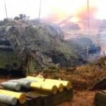 Российская армия ищет слабые точки в обороне Украины
