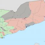 Саудовская Аравия уничтожила командный пункт боевиков в Йемене