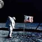 Следственный Комитет России будет расследовать полет американцев на Луну