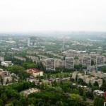 ВСУ вывели из строя телевышку в Донецке  и включили 5 канал и 1+1
