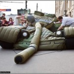 Около 70% российской военной авиации сгнило, 50% ракет вышло из строя