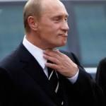 Рейтинг Путина побил очередной рекорд, превысив показатели после войны в Грузии и Иловайского «котла»