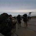 Кремль готовится перебросить в Ереван спецназ