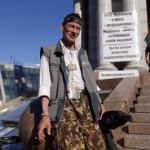 «Вече» на Майдане закончилось — ночью кто-то снес палатки