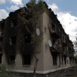 ОБСЕ опубликовала последовательность военной атаки боевиков на Марьинку