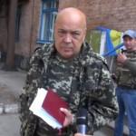 Москаль полностью перекрыл воду луганским сепаратистам