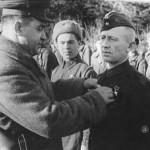 «Панфиловцы» как оказалось служили у немцев, а танков не подбивали