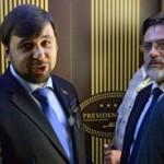 ДНР и ЛНР предложили присоединить Крым к Украине