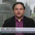 РосСМИ выдают автоторговца из Нью-Йорка за «известного политолога»
