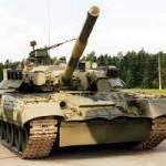 Харьковский бронетанковый завод модернизирует танки Т-80 для АТО. ВИДЕО